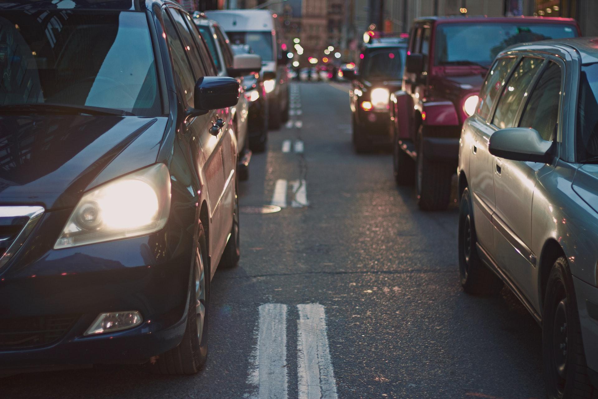 Autós jogosítvány kategóriák - FULLDRIVE